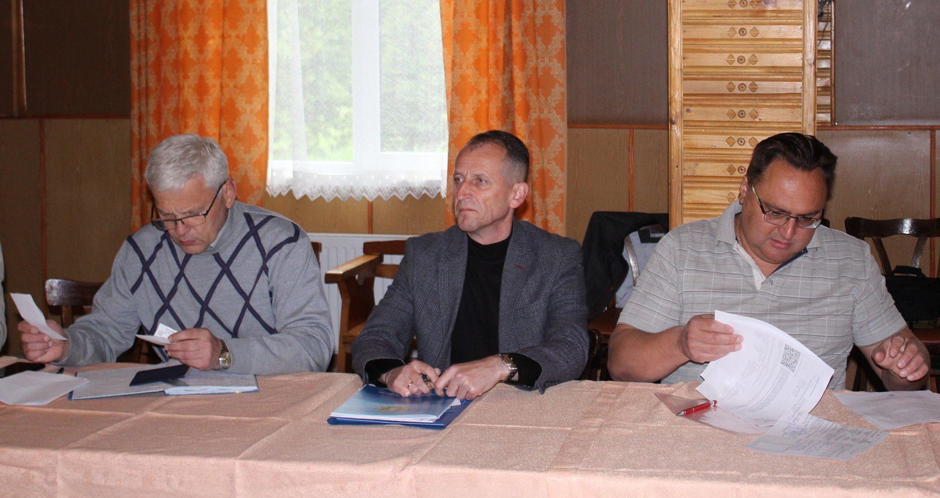 Участь у засіданні секції Наукової ради Експертної служби МВС  за напрямом пожежотехнічних досліджень